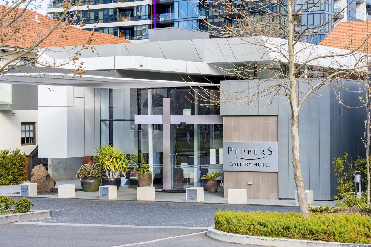 Peppers Gallery Hotel - Southport Accommodation