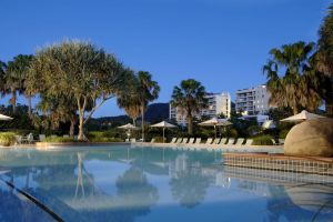 Pacific Bay Resort - Southport Accommodation