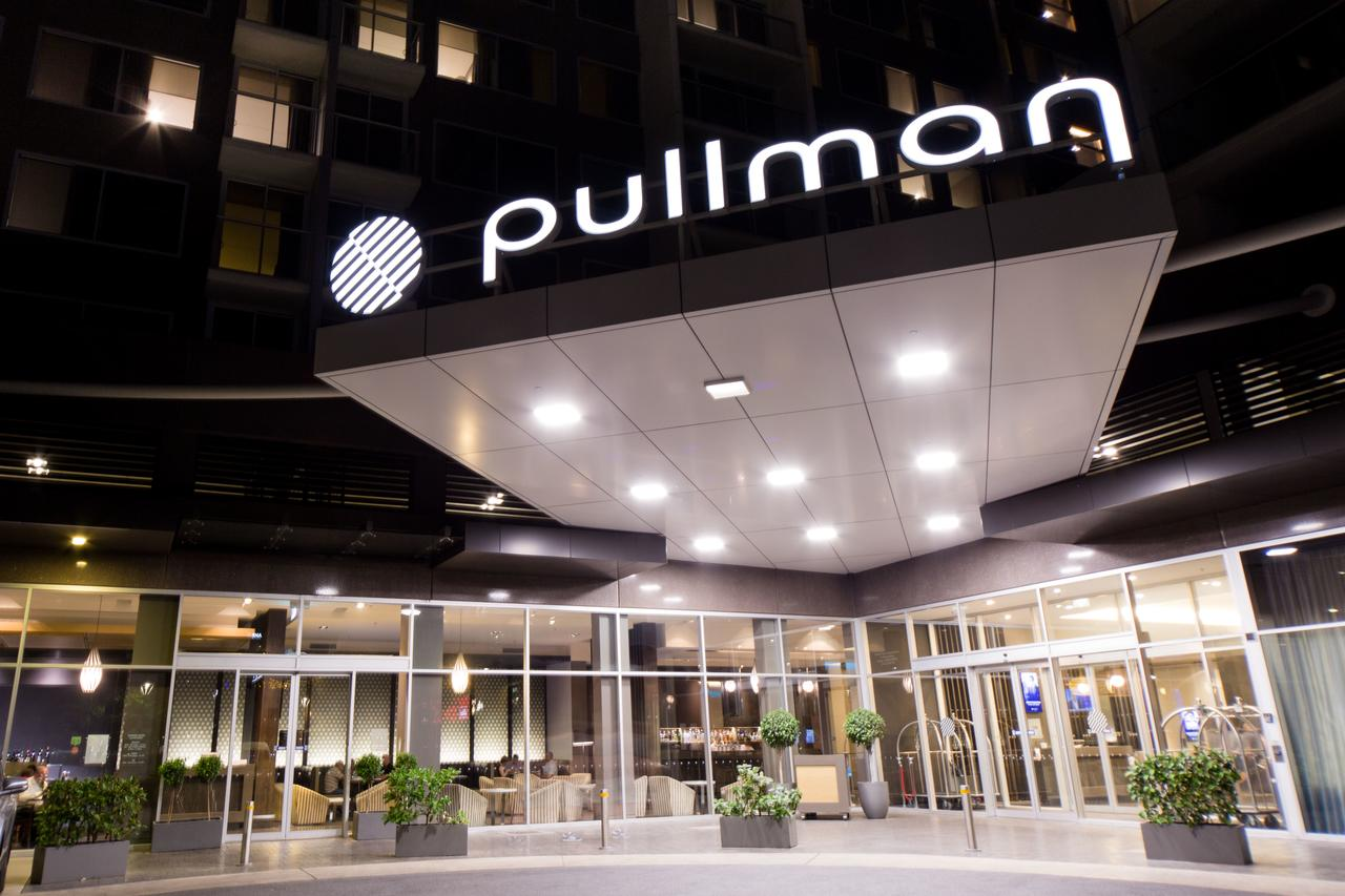 Pullman Adelaide - Southport Accommodation