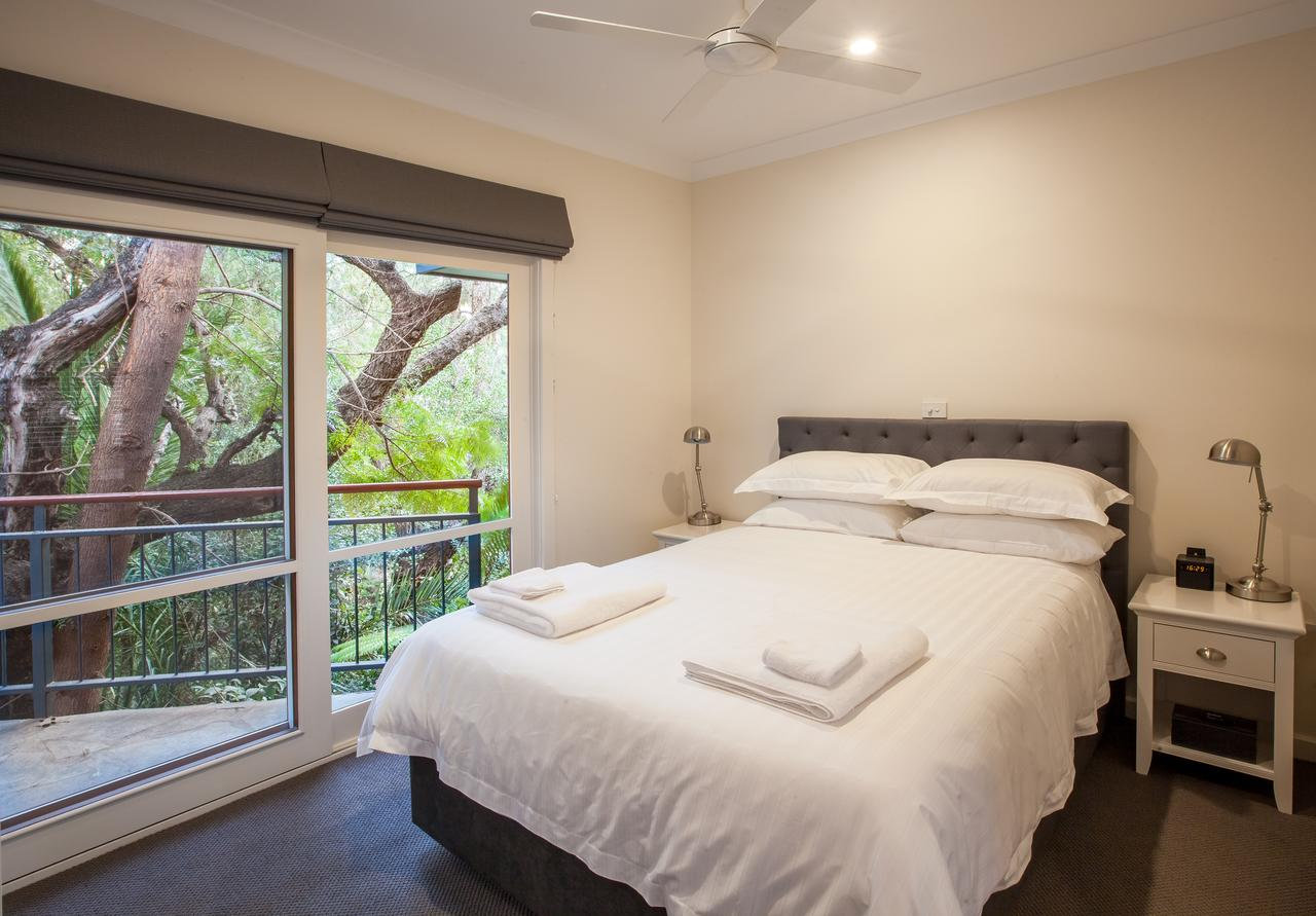 The Mill Apartments Clare Valley - Southport Accommodation