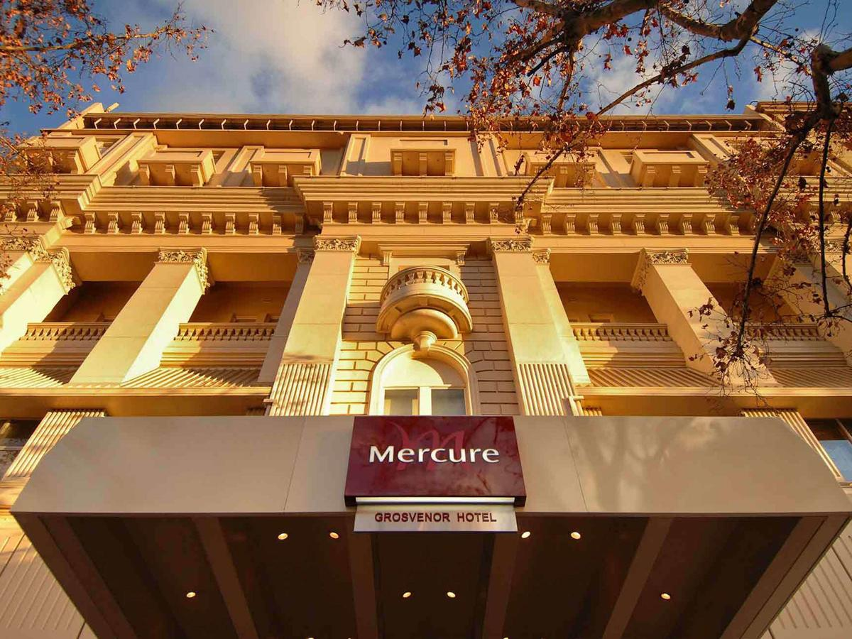 Mercure Grosvenor Hotel Adelaide - Southport Accommodation