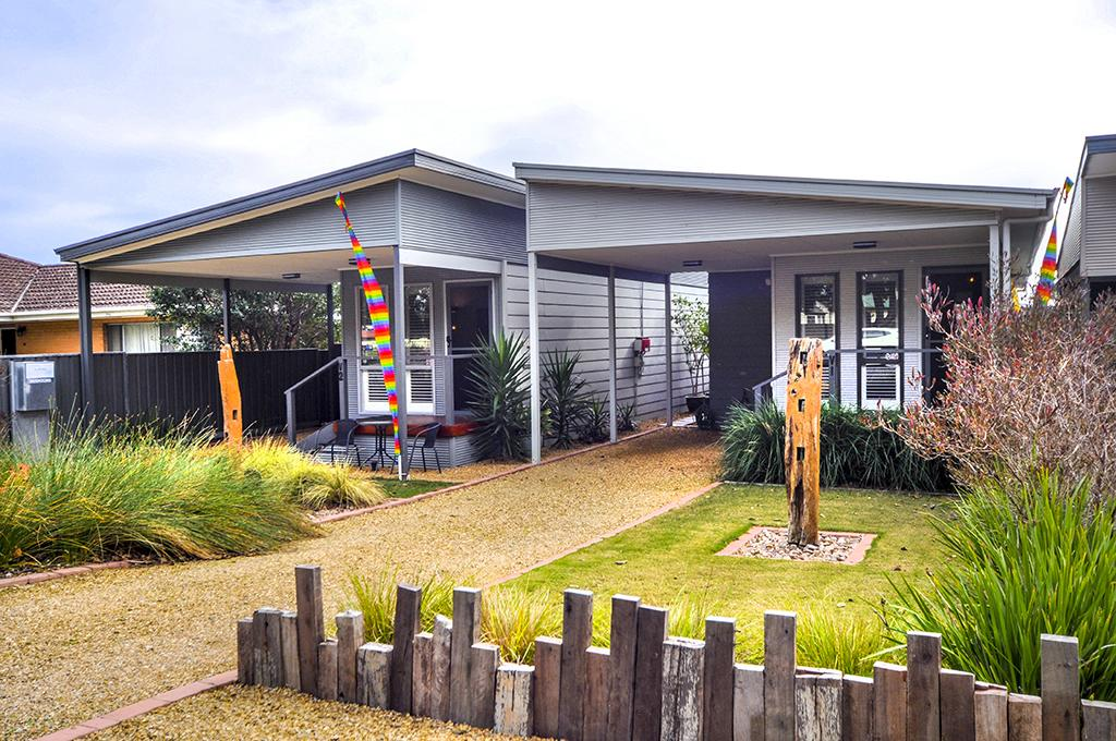 Seagrass Villas - Southport Accommodation