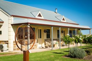 Barossa Vineyard Cottages - Southport Accommodation