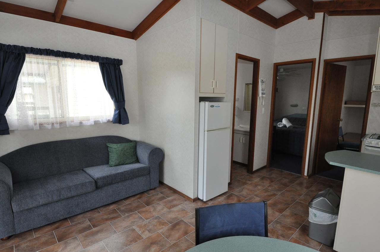 Beachside Holiday Park - Southport Accommodation