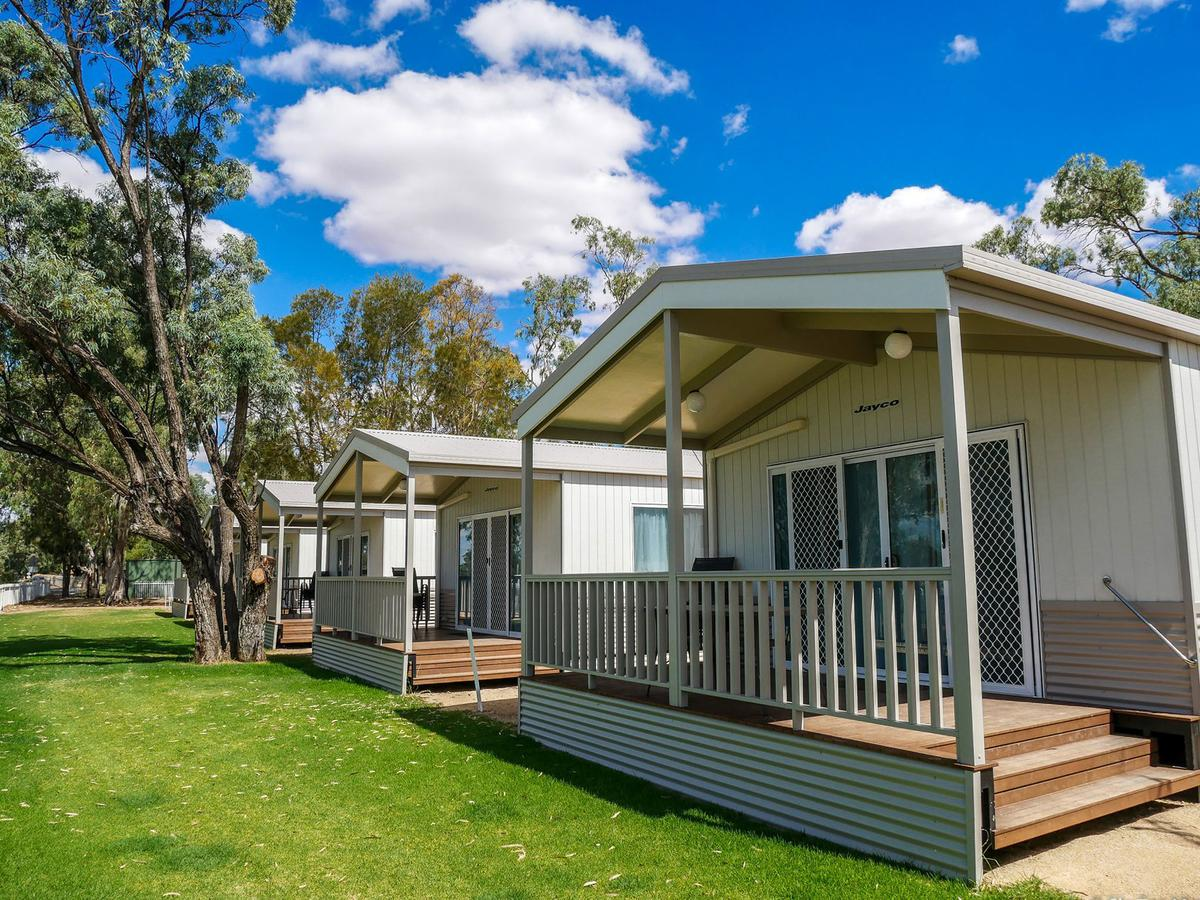 Waikerie Holiday Park - Southport Accommodation