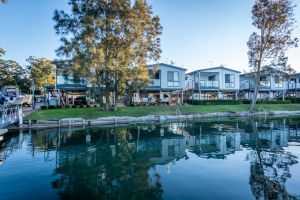 Jervis Bay Holiday Park - Southport Accommodation