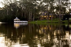 Lincoln Downs Resort Batemans Bay - Southport Accommodation