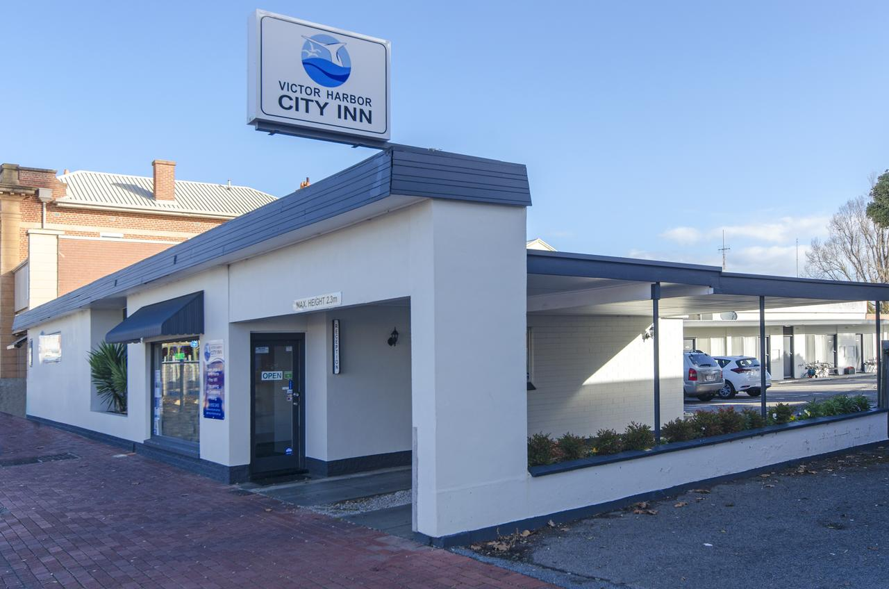 Victor Harbor City Inn - Southport Accommodation