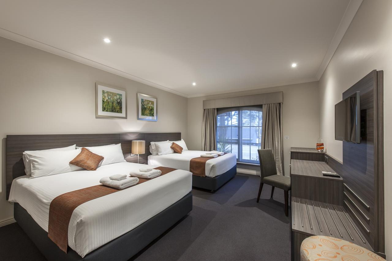 Hahndorf Resort - Southport Accommodation
