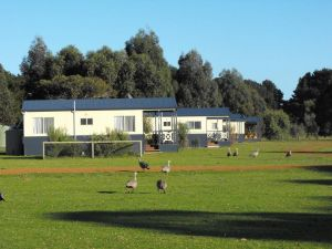 Western KI Caravan Park  Wildlife Reserve - Southport Accommodation
