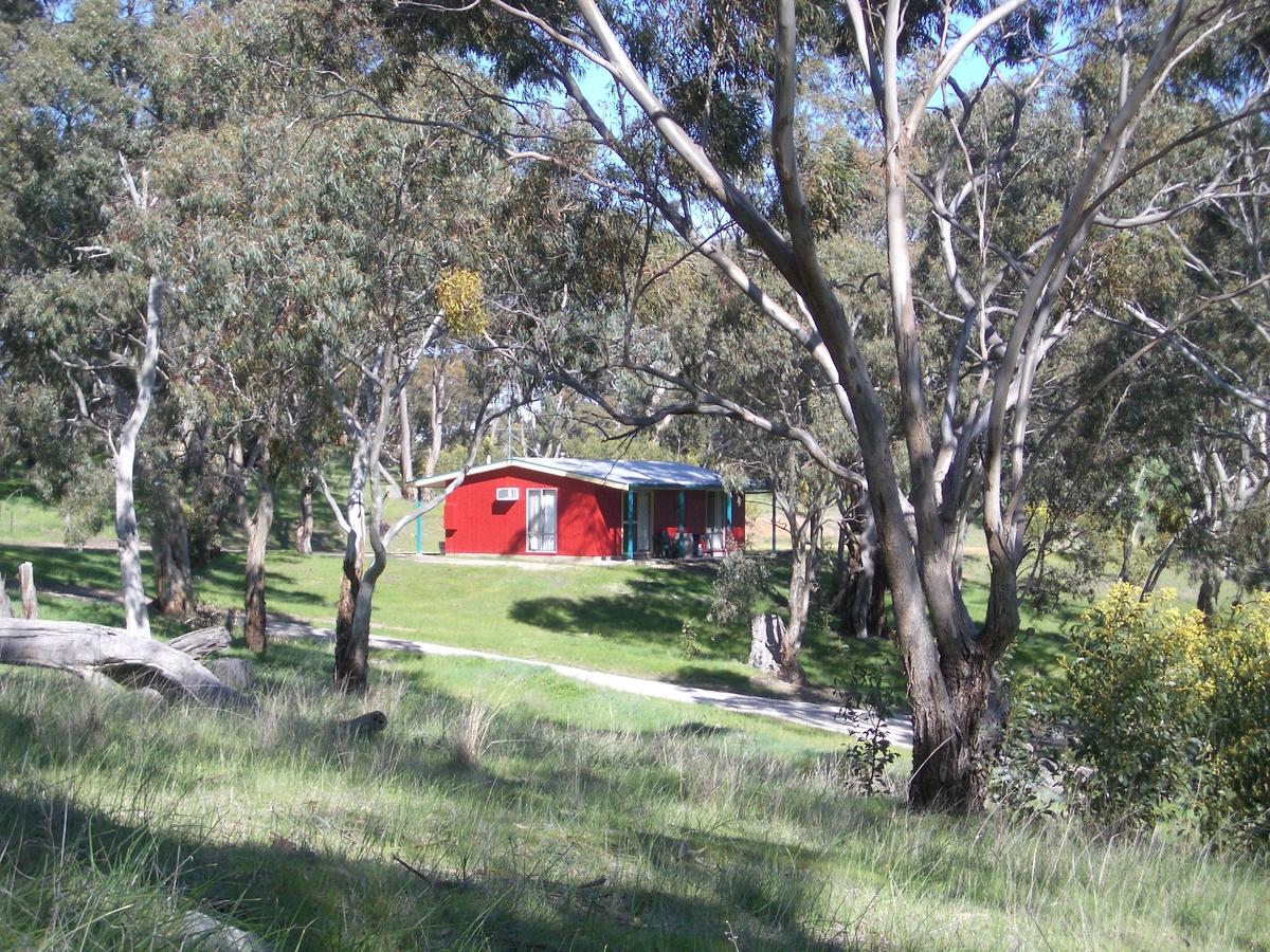 Clare Valley Cabins - Southport Accommodation