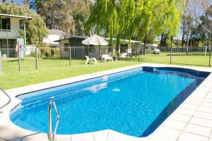 Kalganyi Holiday Park - Southport Accommodation