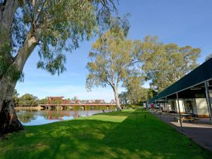 Riverbend Caravan Park Renmark - Southport Accommodation