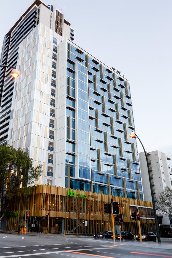 ibis Styles East Perth - Southport Accommodation