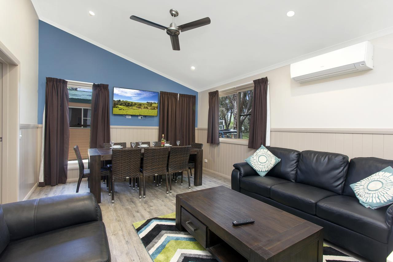 Armidale Tourist Park - Southport Accommodation