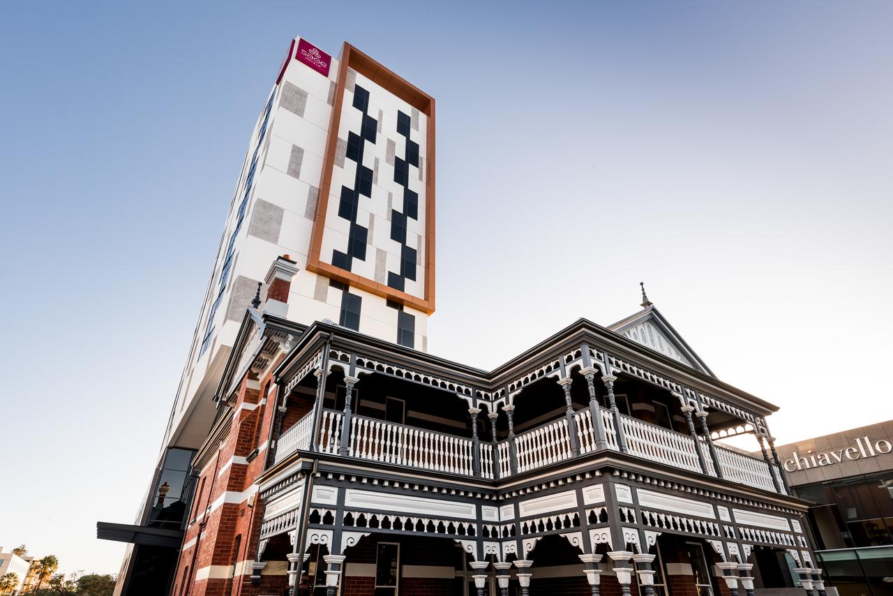 Sage Hotel West Perth - Southport Accommodation