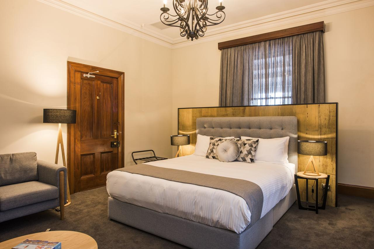 The Parkview Hotel Mudgee - Southport Accommodation