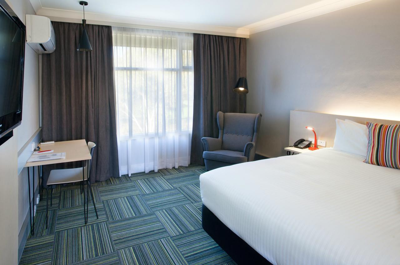 ibis Styles Tamworth - Southport Accommodation