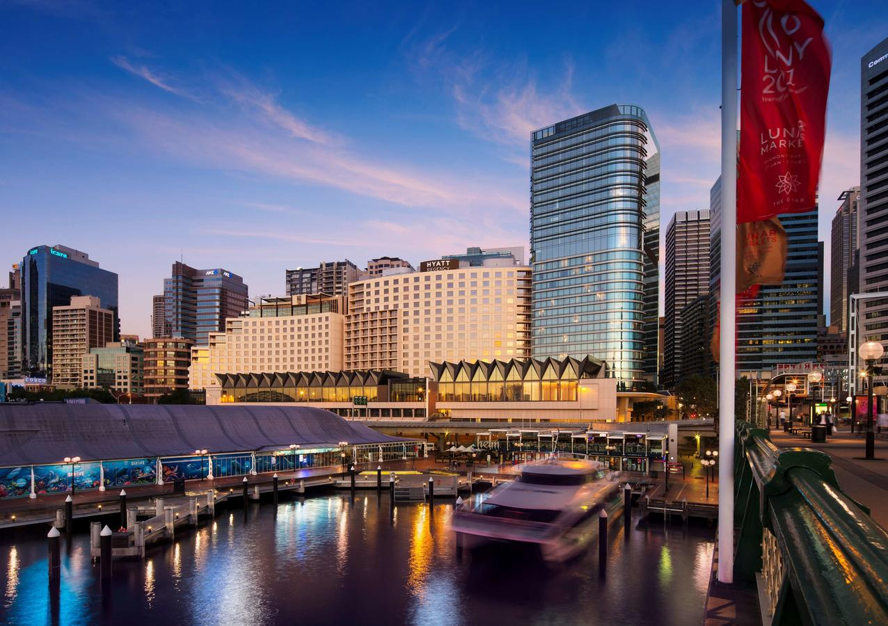 Hyatt Regency Sydney - Southport Accommodation