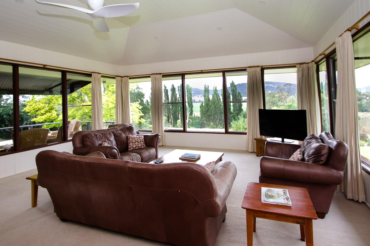 Stay in Mudgee - Southport Accommodation