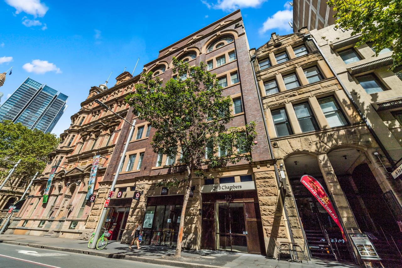 Sydney Hotel QVB - Southport Accommodation