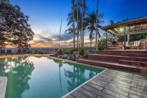 Byron Hinterland Villas - Southport Accommodation