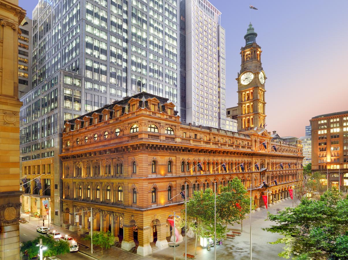 The Fullerton Hotel Sydney - Southport Accommodation