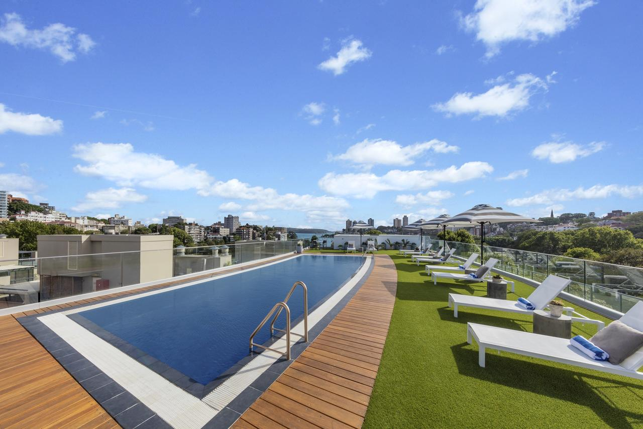 Vibe Hotel Rushcutters Bay Sydney - Southport Accommodation