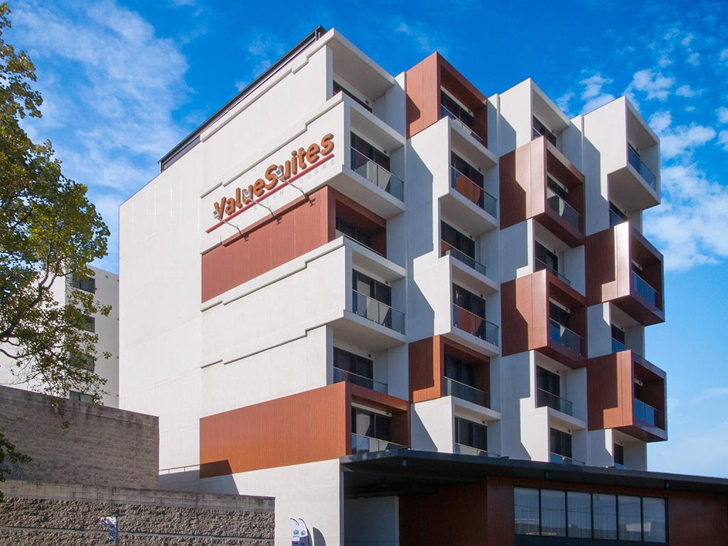 Value Suites Green Square - Southport Accommodation