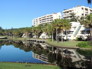 Charlesworth Bay Beach Resort - Southport Accommodation