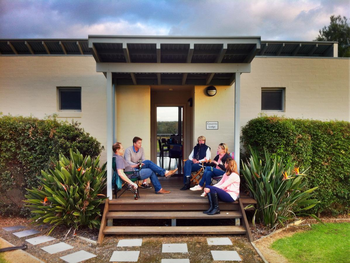 Adina Vineyard - Southport Accommodation
