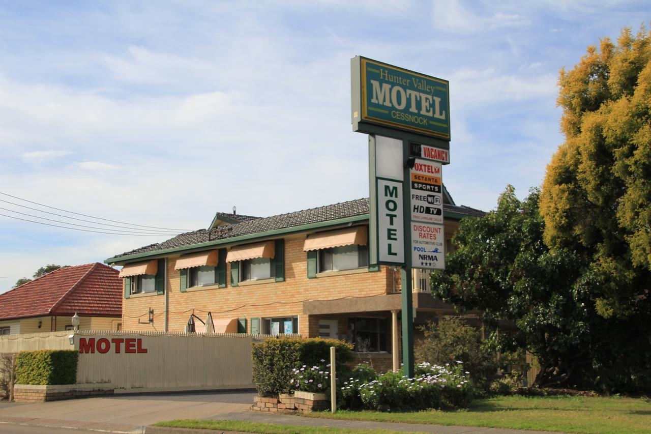 Hunter Valley Motel - Southport Accommodation