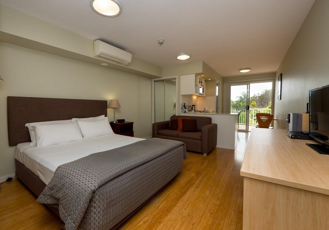Cabarita Lake Apartments - Southport Accommodation