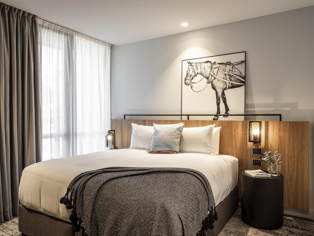 Mercure Sydney Rouse Hill - Southport Accommodation
