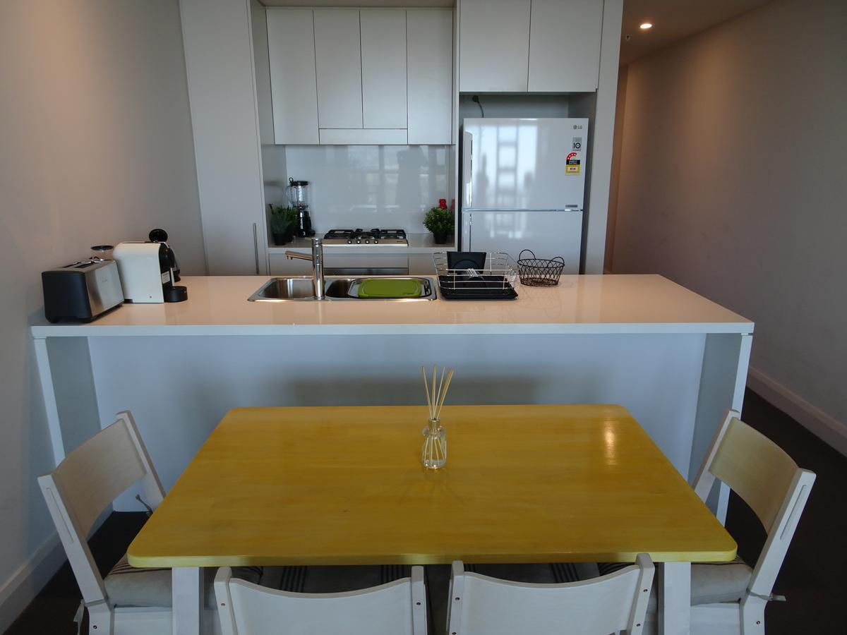 Sydney Olympic Park Apartment - Southport Accommodation