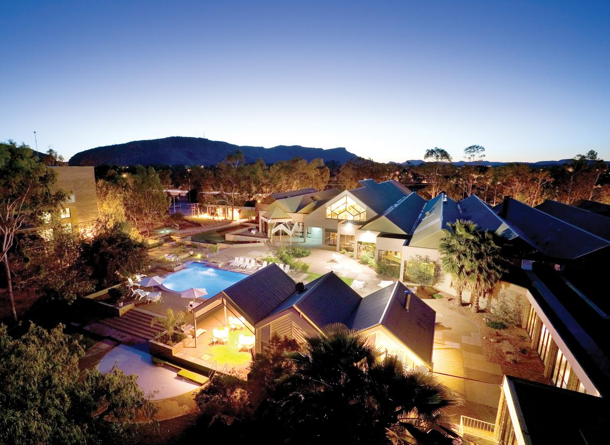 DoubleTree by Hilton Alice Springs - Southport Accommodation