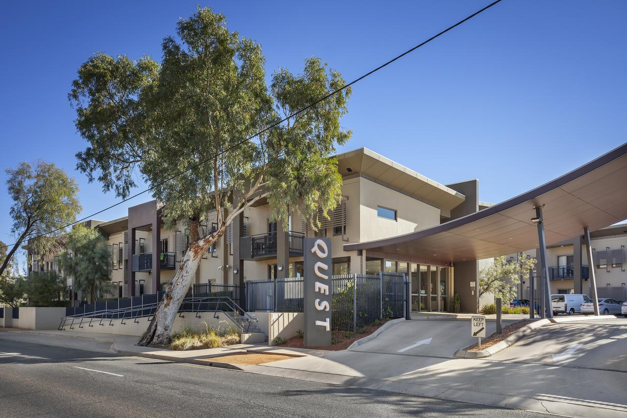 Quest Alice Springs - Southport Accommodation