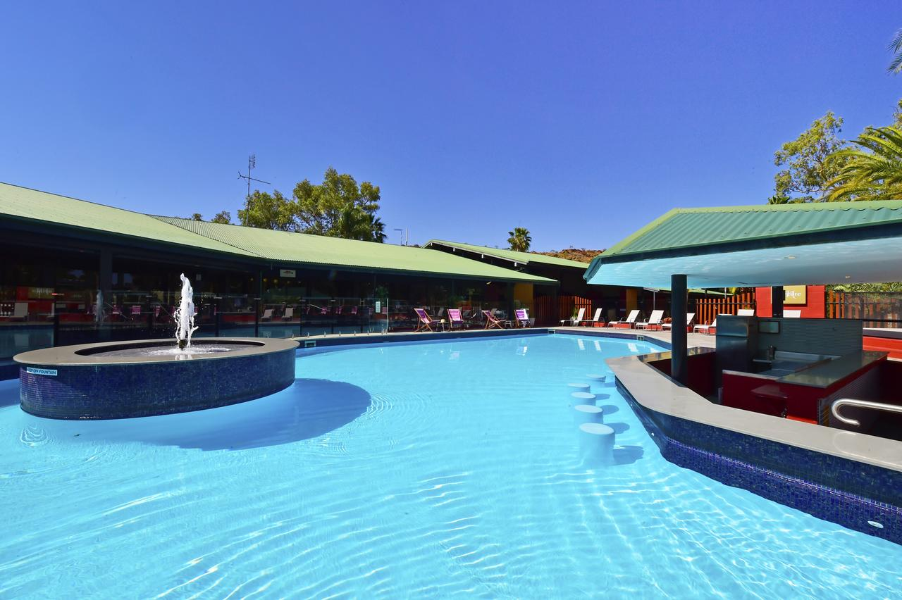 Mercure Alice Springs Resort - Southport Accommodation
