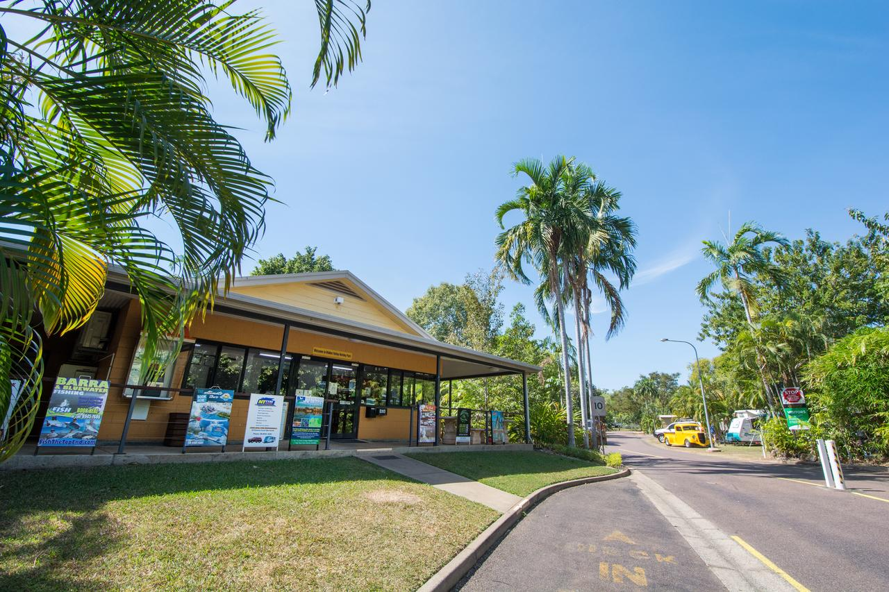 Hidden Valley Holiday Park Darwin - Southport Accommodation