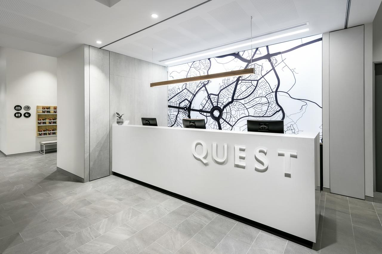 Quest Canberra City Walk - Southport Accommodation