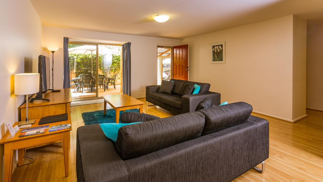Dowler Apartments Subiaco - Southport Accommodation