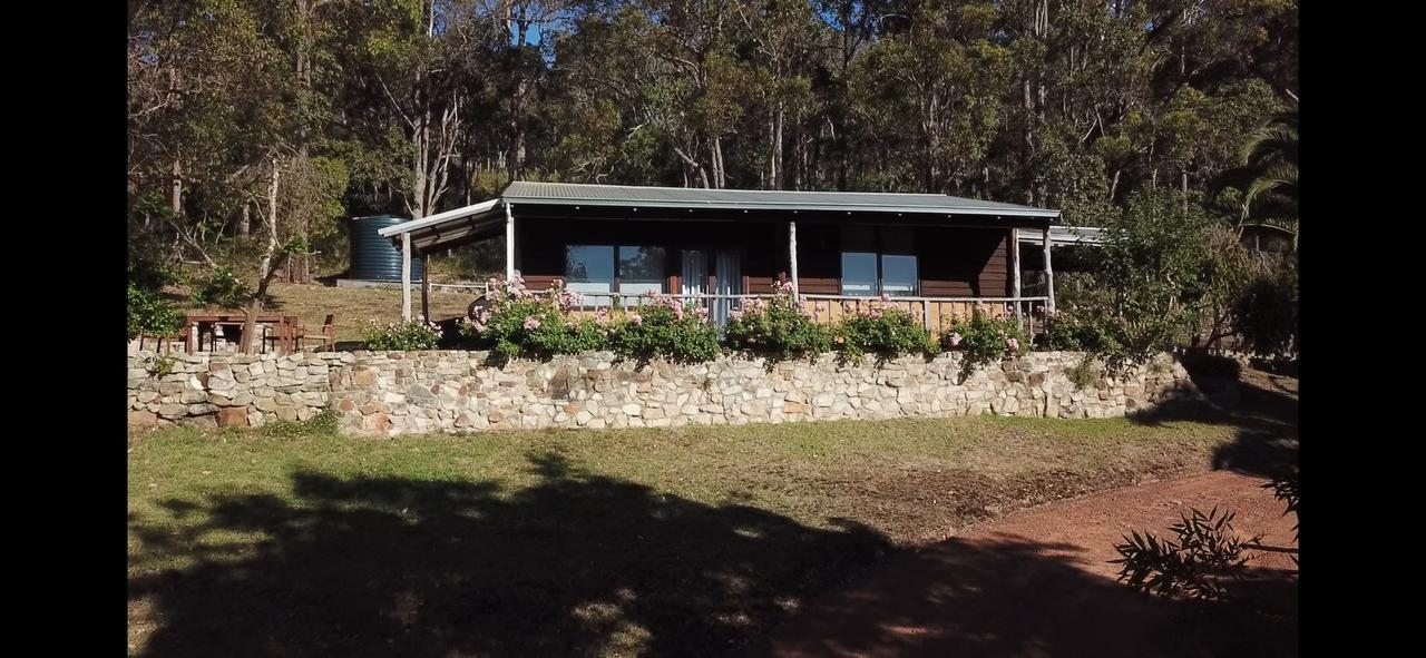 Kangaroo Valley Cottage - Southport Accommodation