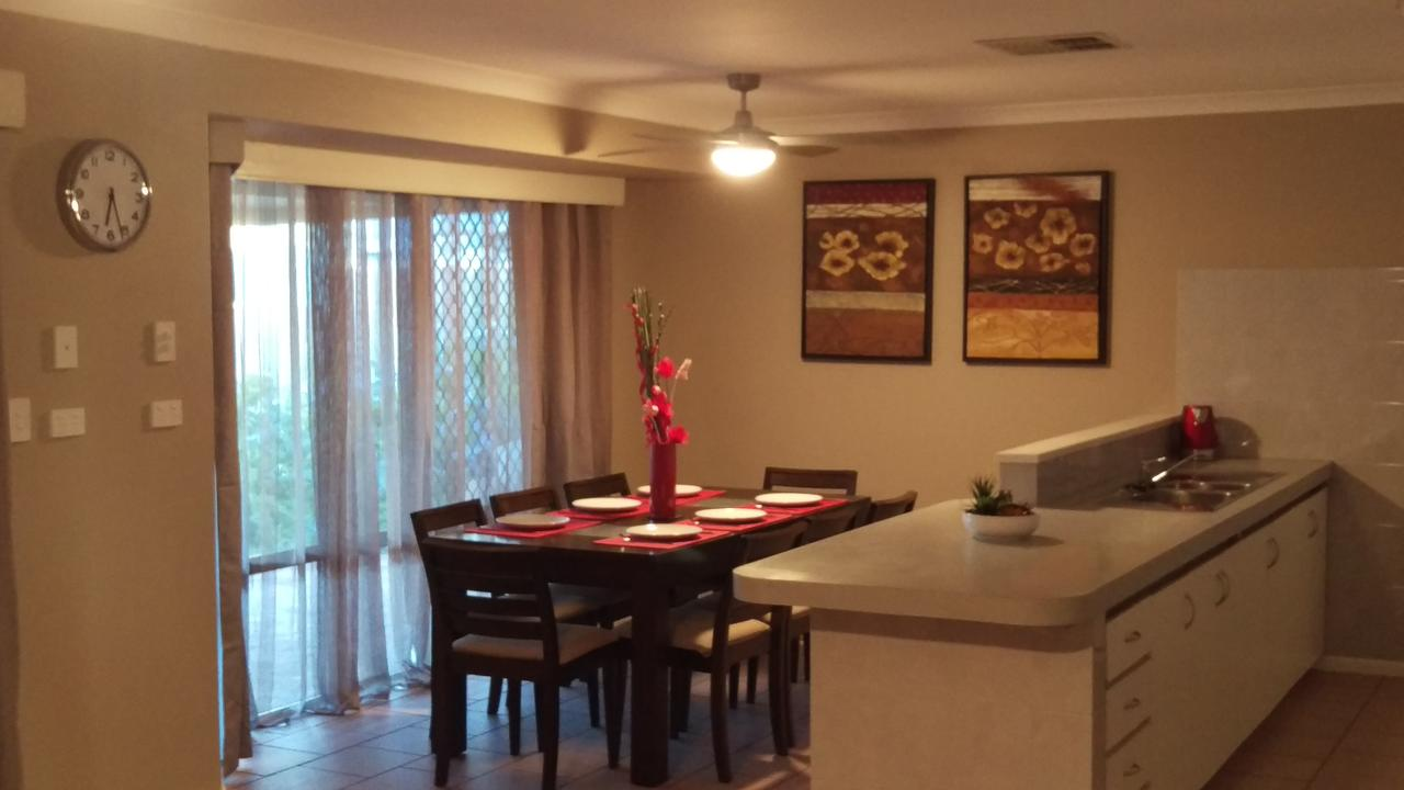 The Quiet Family Getaway In Bassendean - Southport Accommodation