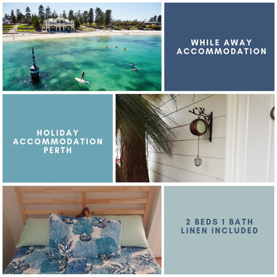 While Away Holiday Accommodation - Southport Accommodation