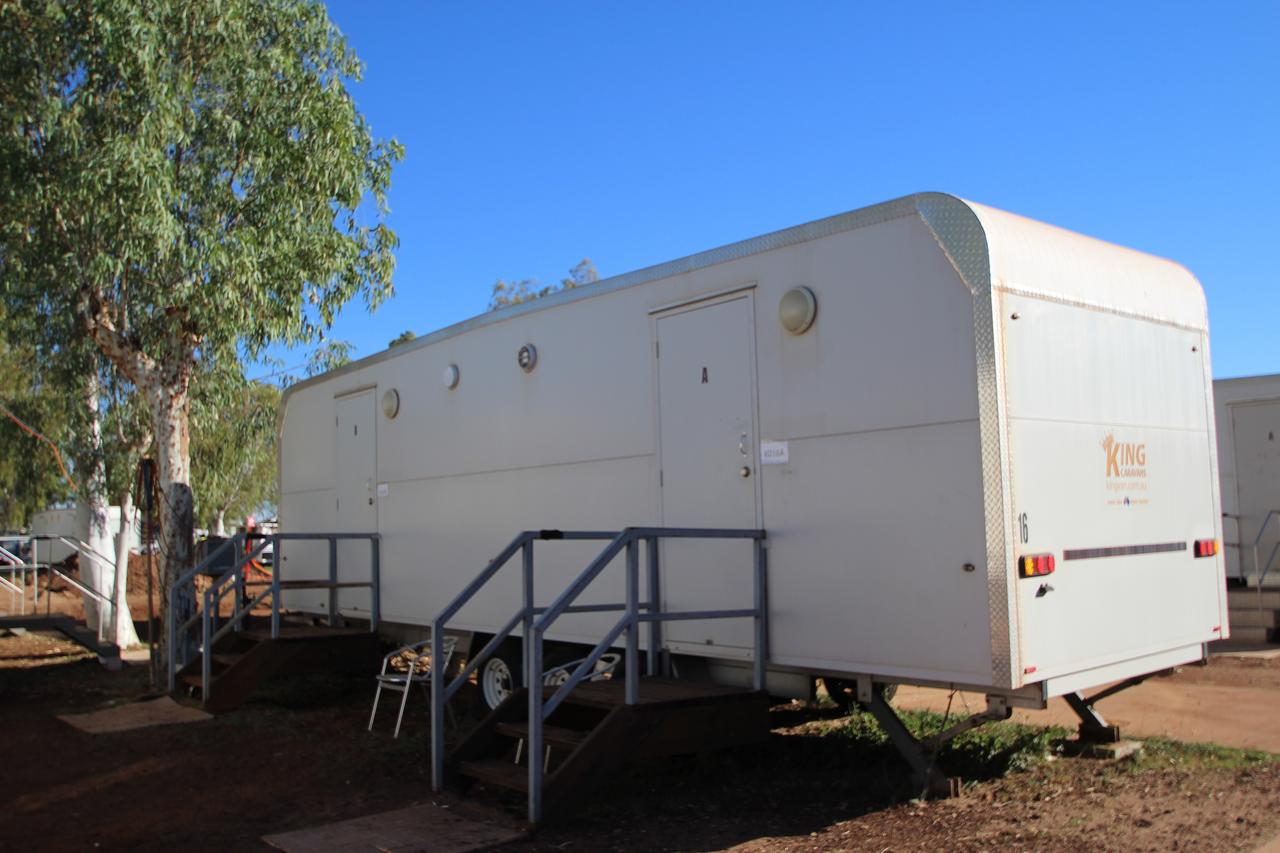 Meekatharra Accommodation Centre - Southport Accommodation