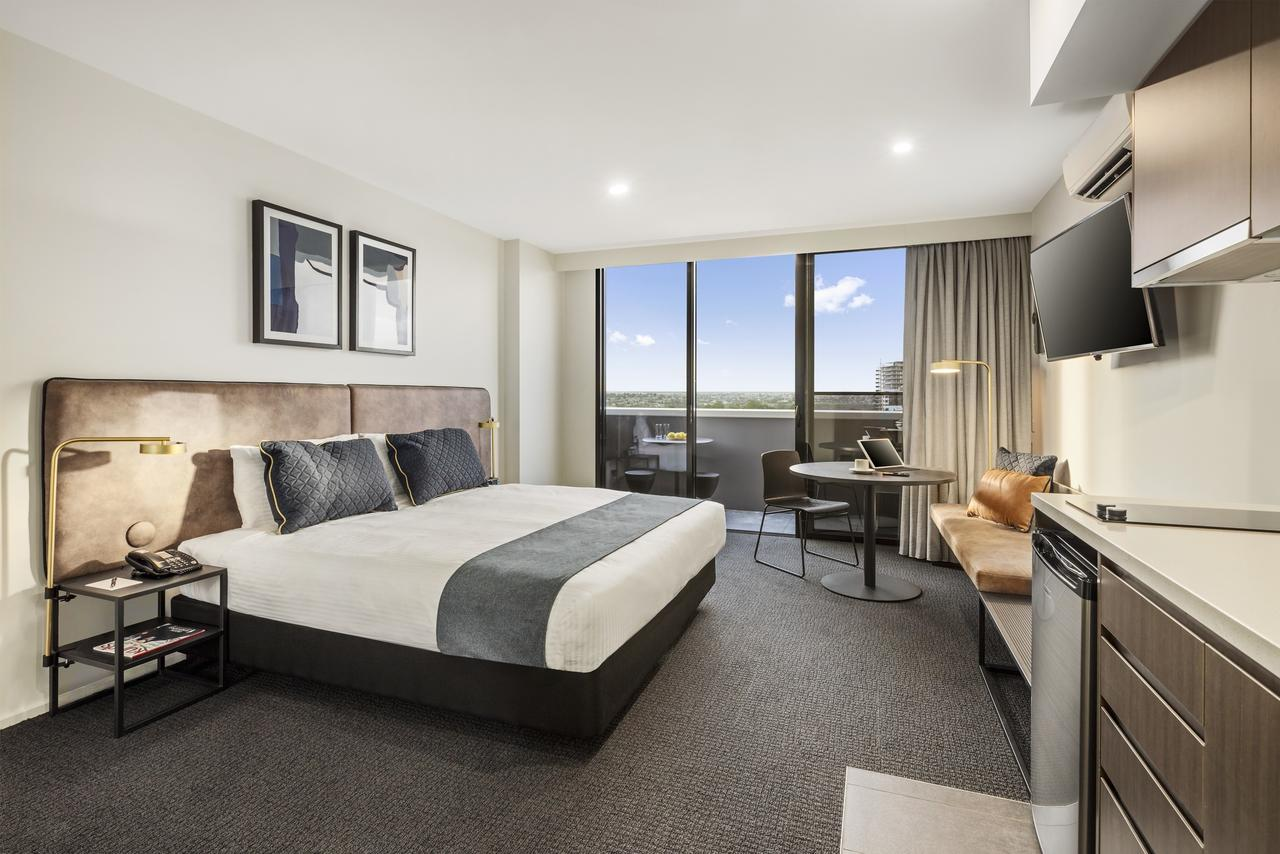 Quest Maribyrnong - Southport Accommodation