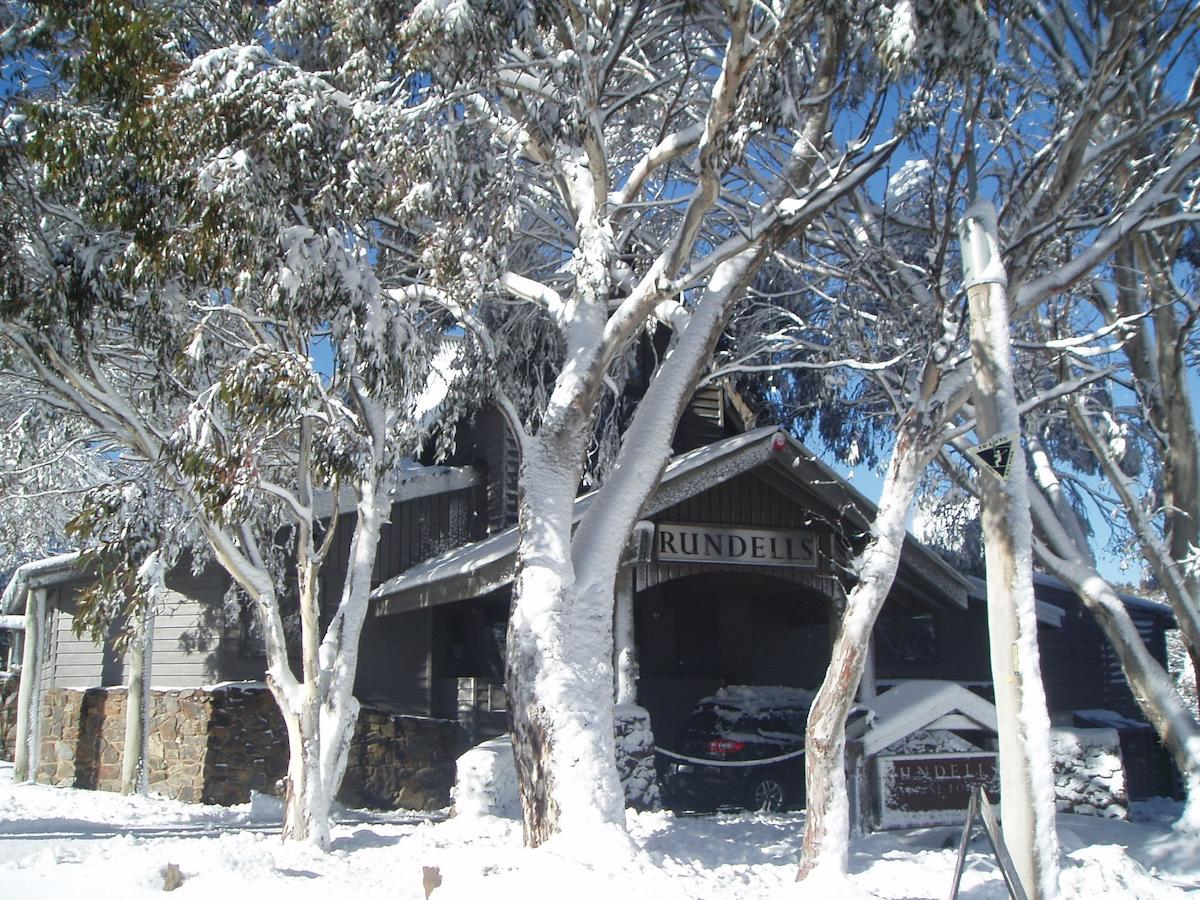 Ramada Resort by Wyndham Dinner Plain Mt Hotham - Southport Accommodation