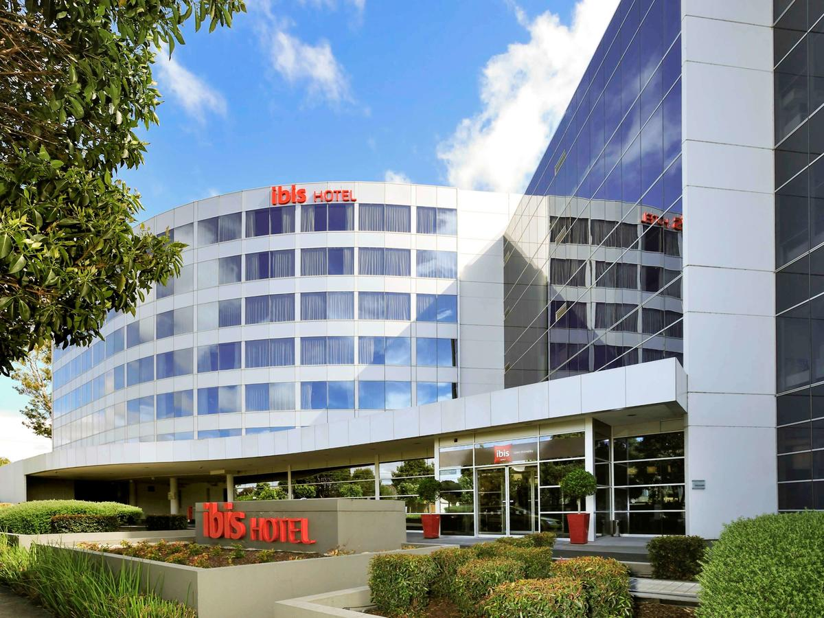 ibis Melbourne - Glen Waverley - Southport Accommodation