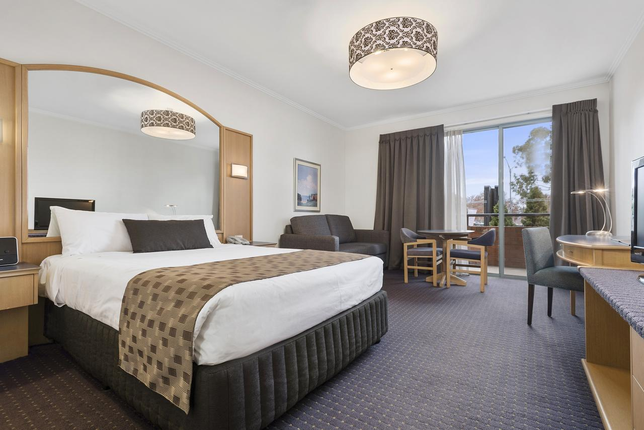 Quality Hotel Wangaratta Gateway - Southport Accommodation