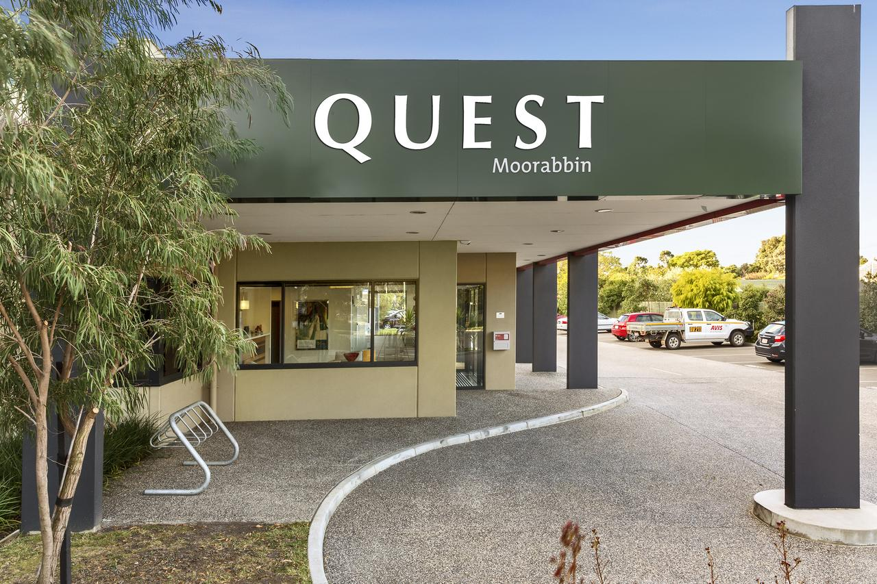 Quest Moorabbin - Southport Accommodation